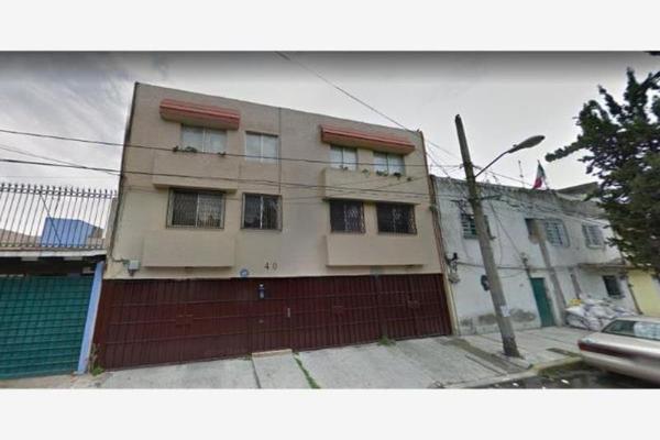 Foto de departamento en venta en  , ampliación las aguilas, álvaro obregón, df / cdmx, 12052947 No. 01
