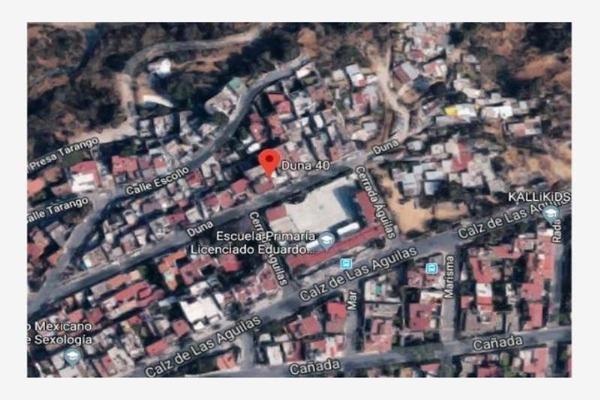 Foto de departamento en venta en  , ampliación las aguilas, álvaro obregón, df / cdmx, 12052947 No. 03