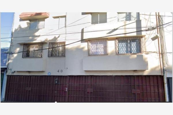 Foto de departamento en venta en  , ampliación las aguilas, álvaro obregón, df / cdmx, 0 No. 01