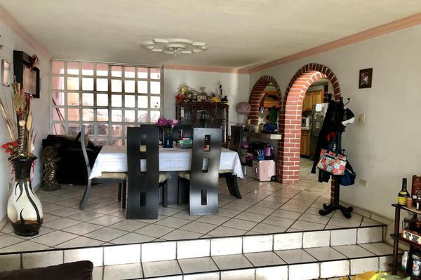 Foto de casa en venta en  , ampliación las rosas, durango, durango, 9116704 No. 06