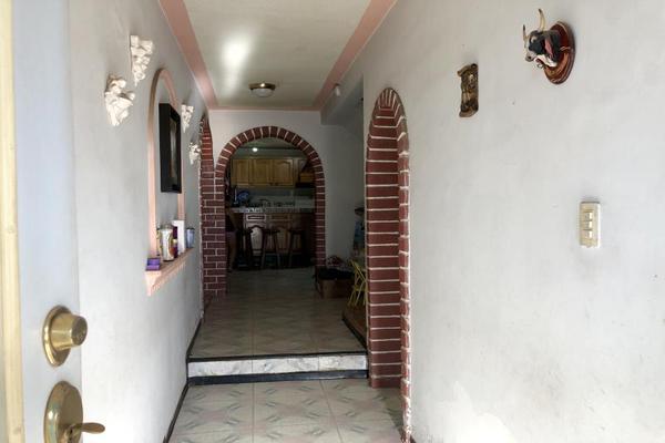 Foto de casa en venta en  , ampliación las rosas, durango, durango, 9116704 No. 07