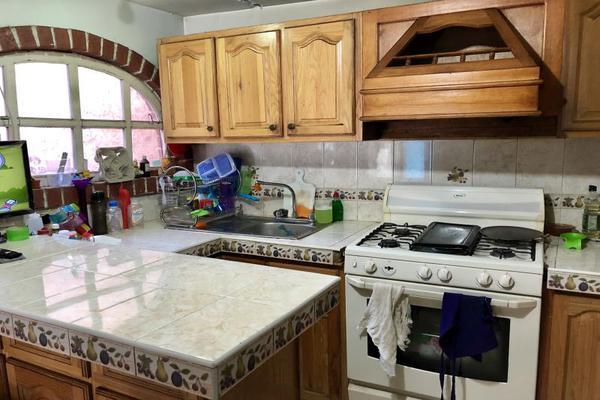 Foto de casa en venta en  , ampliación las rosas, durango, durango, 9116704 No. 09