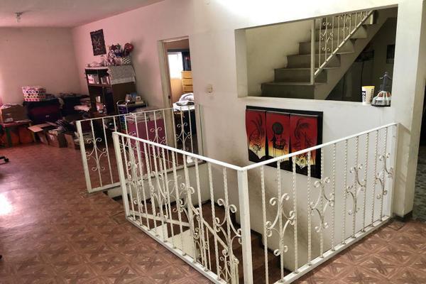 Foto de casa en venta en  , ampliación las rosas, durango, durango, 9116704 No. 31