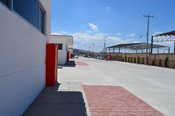Foto de nave industrial en renta en  , ampliación los ángeles, corregidora, querétaro, 3085697 No. 06