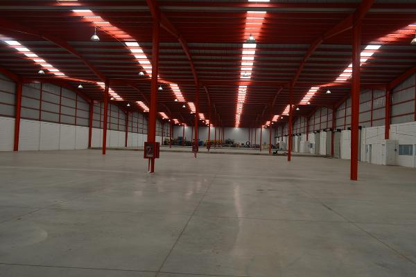 Foto de nave industrial en renta en  , ampliación los ángeles, corregidora, querétaro, 3085697 No. 09