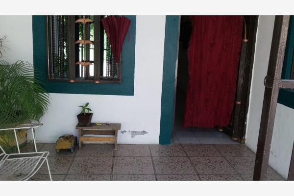 Foto de casa en venta en ampliacion los nogales 000 0000, infonavit los nogales, garcía, nuevo león, 7493171 No. 02