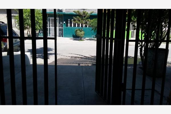 Foto de casa en venta en ampliacion los nogales 000 0000, infonavit los nogales, garcía, nuevo león, 7493171 No. 03