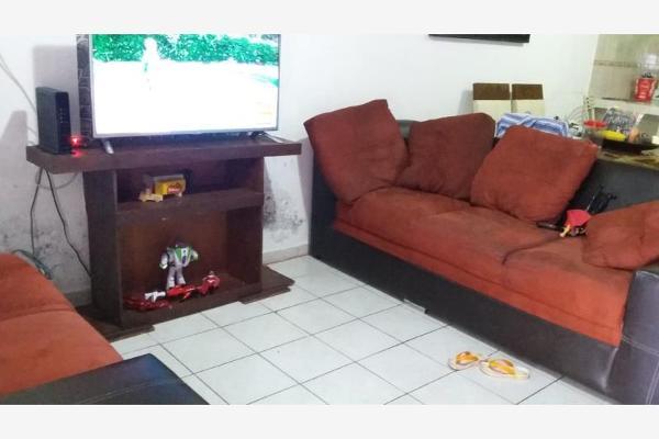 Foto de casa en venta en ampliacion los nogales 000 0000, infonavit los nogales, garcía, nuevo león, 7493171 No. 05