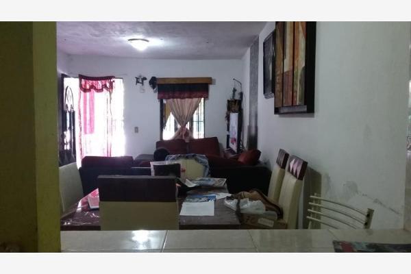 Foto de casa en venta en ampliacion los nogales 000 0000, infonavit los nogales, garcía, nuevo león, 7493171 No. 06