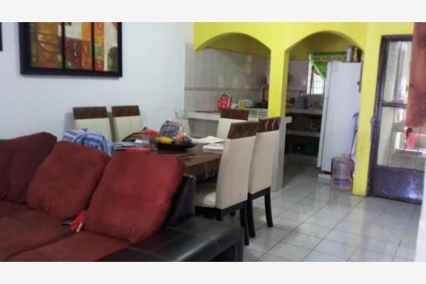 Foto de casa en venta en ampliacion los nogales 000 0000, infonavit los nogales, garcía, nuevo león, 7493171 No. 07