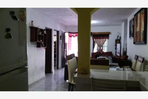 Foto de casa en venta en ampliacion los nogales 000 0000, infonavit los nogales, garcía, nuevo león, 7493171 No. 08