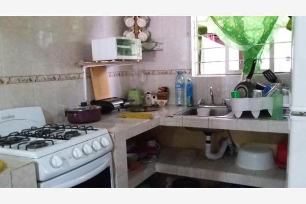 Foto de casa en venta en ampliacion los nogales 000 0000, infonavit los nogales, garcía, nuevo león, 7493171 No. 10