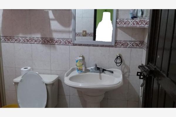 Foto de casa en venta en ampliacion los nogales 000 0000, infonavit los nogales, garcía, nuevo león, 7493171 No. 11