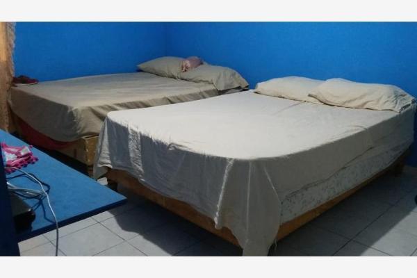 Foto de casa en venta en ampliacion los nogales 000 0000, infonavit los nogales, garcía, nuevo león, 7493171 No. 12