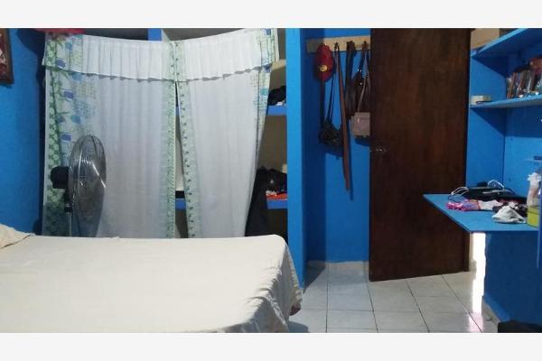 Foto de casa en venta en ampliacion los nogales 000 0000, infonavit los nogales, garcía, nuevo león, 7493171 No. 13