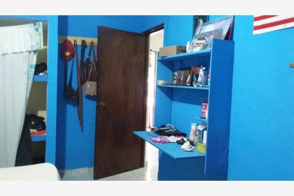 Foto de casa en venta en ampliacion los nogales 000 0000, infonavit los nogales, garcía, nuevo león, 7493171 No. 14