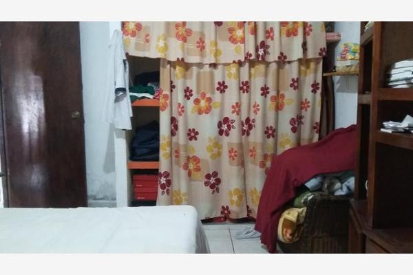 Foto de casa en venta en ampliacion los nogales 000 0000, infonavit los nogales, garcía, nuevo león, 7493171 No. 15
