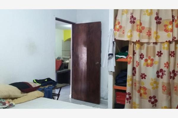 Foto de casa en venta en ampliacion los nogales 000 0000, infonavit los nogales, garcía, nuevo león, 7493171 No. 16