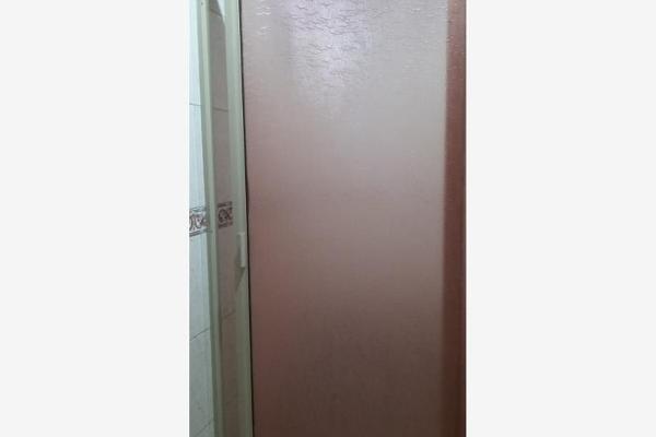 Foto de casa en venta en ampliacion los nogales 000 0000, infonavit los nogales, garcía, nuevo león, 7493171 No. 17