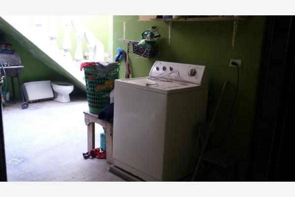 Foto de casa en venta en ampliacion los nogales 000 0000, infonavit los nogales, garcía, nuevo león, 7493171 No. 18