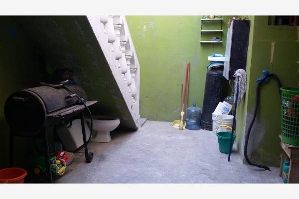 Foto de casa en venta en ampliacion los nogales 000 0000, infonavit los nogales, garcía, nuevo león, 7493171 No. 19