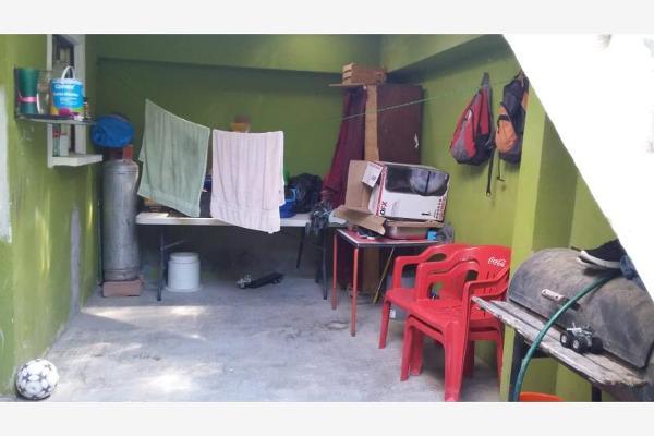 Foto de casa en venta en ampliacion los nogales 000 0000, infonavit los nogales, garcía, nuevo león, 7493171 No. 20