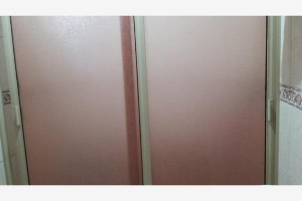 Foto de casa en venta en ampliacion los nogales 000 0000, infonavit los nogales, garcía, nuevo león, 7493171 No. 21