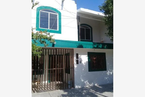 Foto de casa en venta en ampliacion los nogales 000 0000, infonavit los nogales, garcía, nuevo león, 7493171 No. 22