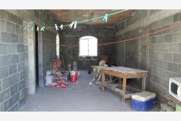 Foto de casa en venta en ampliacion los nogales 000 0000, infonavit los nogales, garcía, nuevo león, 7493171 No. 23