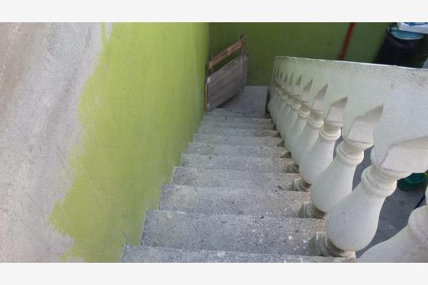 Foto de casa en venta en ampliacion los nogales 000 0000, infonavit los nogales, garcía, nuevo león, 7493171 No. 26