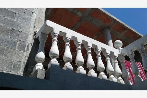 Foto de casa en venta en ampliacion los nogales 000 0000, infonavit los nogales, garcía, nuevo león, 7493171 No. 27