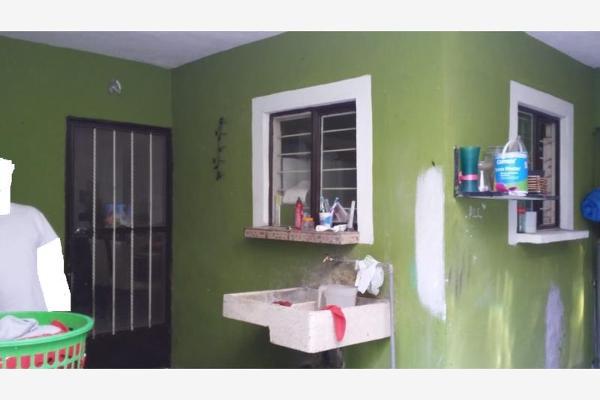Foto de casa en venta en ampliacion los nogales 000 0000, infonavit los nogales, garcía, nuevo león, 7493171 No. 28