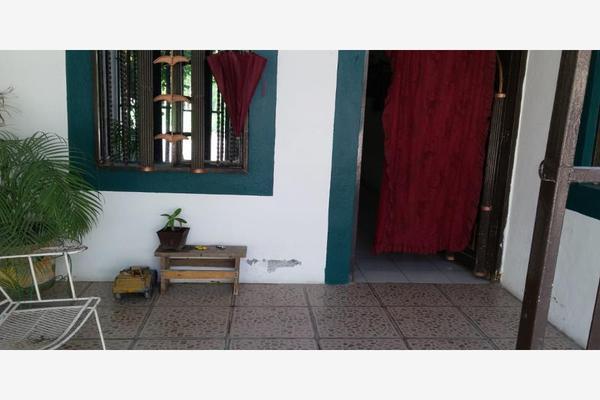 Foto de casa en venta en ampliacion los nogales 000 0000, villas de los nogales, garcía, nuevo león, 7493171 No. 02
