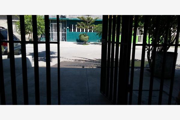 Foto de casa en venta en ampliacion los nogales 000 0000, villas de los nogales, garcía, nuevo león, 7493171 No. 03