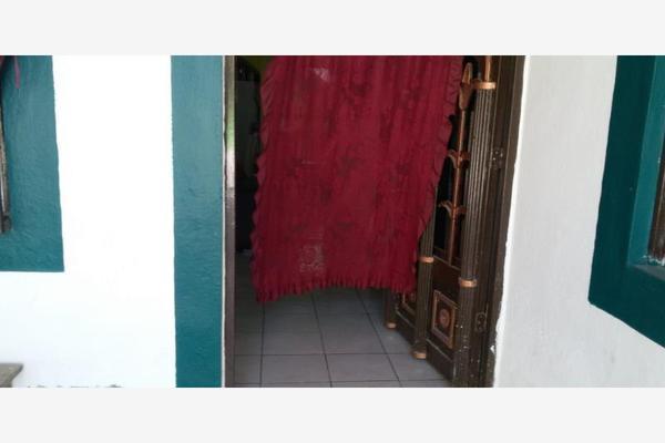 Foto de casa en venta en ampliacion los nogales 000 0000, villas de los nogales, garcía, nuevo león, 7493171 No. 04
