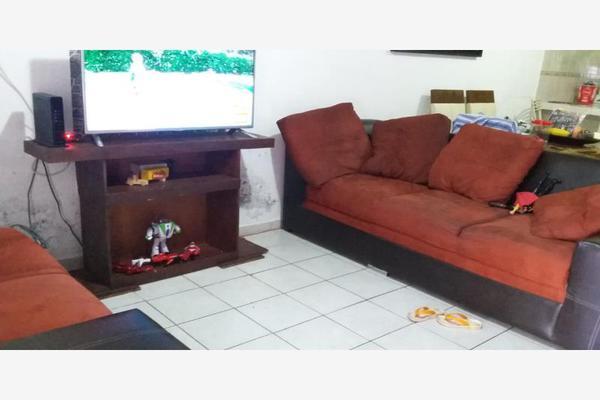 Foto de casa en venta en ampliacion los nogales 000 0000, villas de los nogales, garcía, nuevo león, 7493171 No. 05