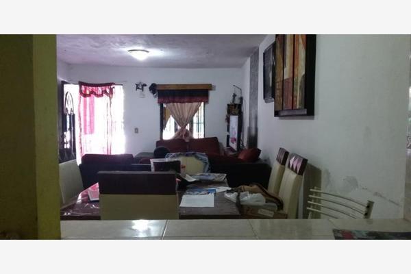 Foto de casa en venta en ampliacion los nogales 000 0000, villas de los nogales, garcía, nuevo león, 7493171 No. 06