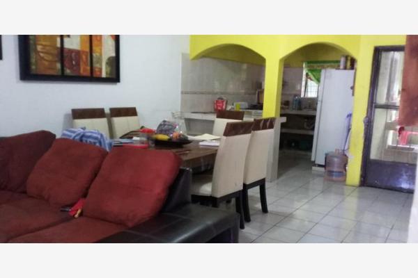 Foto de casa en venta en ampliacion los nogales 000 0000, villas de los nogales, garcía, nuevo león, 7493171 No. 07