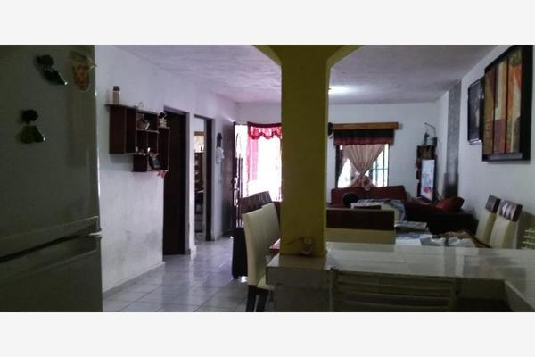 Foto de casa en venta en ampliacion los nogales 000 0000, villas de los nogales, garcía, nuevo león, 7493171 No. 08