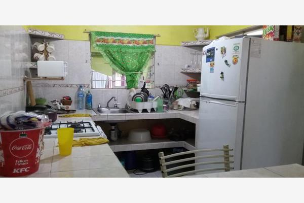 Foto de casa en venta en ampliacion los nogales 000 0000, villas de los nogales, garcía, nuevo león, 7493171 No. 09