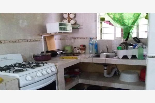 Foto de casa en venta en ampliacion los nogales 000 0000, villas de los nogales, garcía, nuevo león, 7493171 No. 10