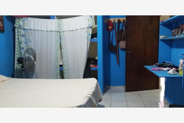 Foto de casa en venta en ampliacion los nogales 000 0000, villas de los nogales, garcía, nuevo león, 7493171 No. 13