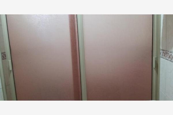 Foto de casa en venta en ampliacion los nogales 000 0000, villas de los nogales, garcía, nuevo león, 7493171 No. 21