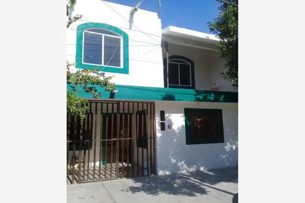 Foto de casa en venta en ampliacion los nogales 000 0000, villas de los nogales, garcía, nuevo león, 7493171 No. 22