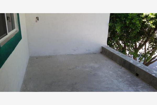 Foto de casa en venta en ampliacion los nogales 000 0000, villas de los nogales, garcía, nuevo león, 7493171 No. 24