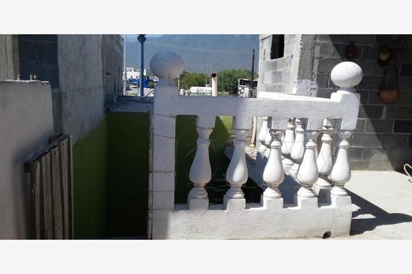 Foto de casa en venta en ampliacion los nogales 000 0000, villas de los nogales, garcía, nuevo león, 7493171 No. 25