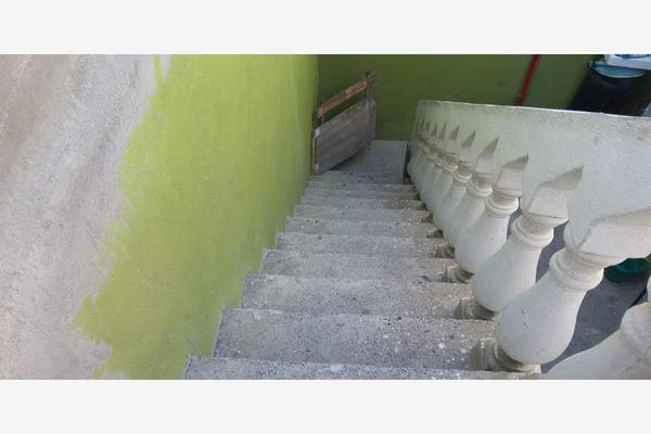 Foto de casa en venta en ampliacion los nogales 000 0000, villas de los nogales, garcía, nuevo león, 7493171 No. 26