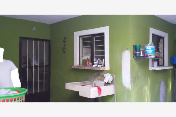 Foto de casa en venta en ampliacion los nogales 000 0000, villas de los nogales, garcía, nuevo león, 7493171 No. 28