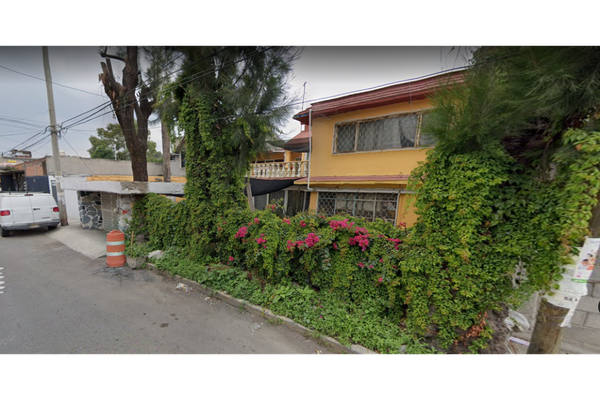 Foto de casa en venta en  , ampliación los olivos, tláhuac, df / cdmx, 18127070 No. 02