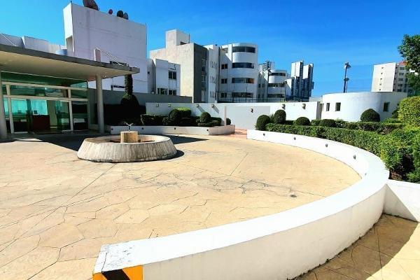 Foto de departamento en venta en  , ampliación palo solo, huixquilucan, méxico, 14020370 No. 48